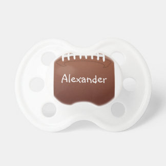 Personalized Football Dummy