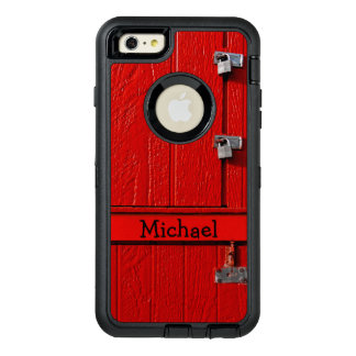 Personalized Fun Cool Unique *Great Gift* OtterBox Defender iPhone Case