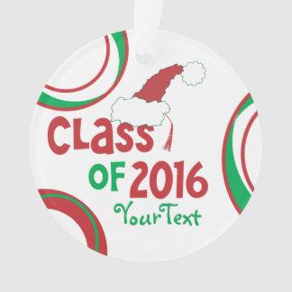 PERSONALIZED Funny Class 2016 © Graduation Tassel