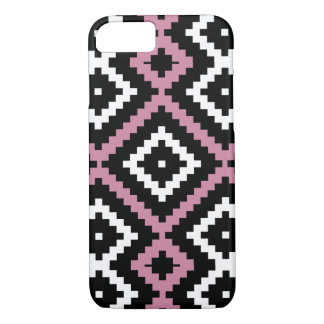 Personalized Geometric ethnic patterned iPhone 8/7 Case