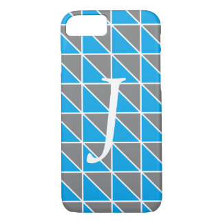 Personalized Geometric Phone Case