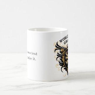 Personalized Gift For Gramps Basic White Mug