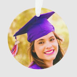 Personalized Graduation Photo