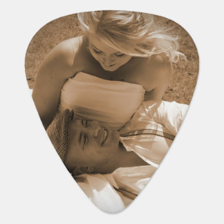 Personalized Guitar Picks For Wedding Favors