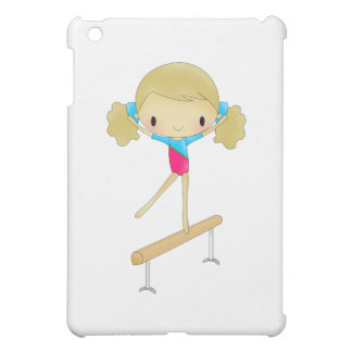 Personalized Gymnastics gifts and accessories iPad Mini Cases