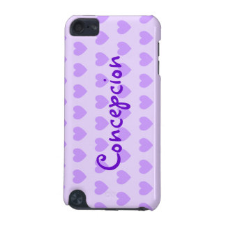 Personalized Heart Pattern Speck Case iPod Touch 5G Case