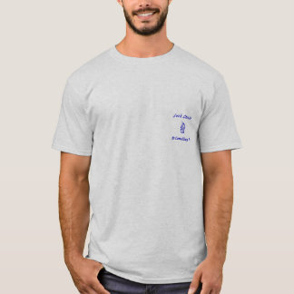 PERSONALIZED HORSESHOE TEE