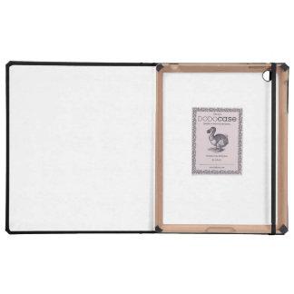 Personalized iPad 2 DODO Case Cases For iPad