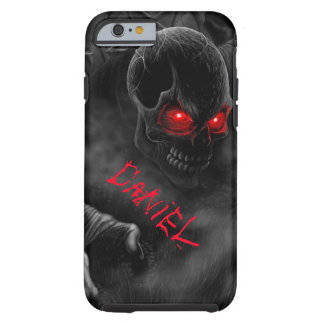 Personalized iPhone 6/6s Case/Demon Tough iPhone 6 Case