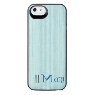 Personalized iPhone Battery Case