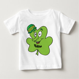 Personalized Irish Name T-Shirt