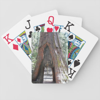 Personalized Jumbo Index Playing Cards