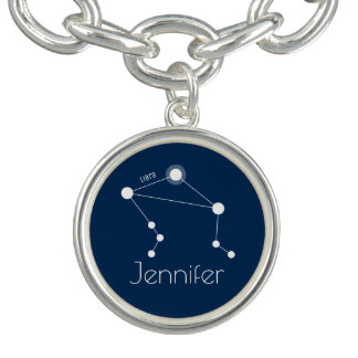 Personalized Libra Zodiac Constellation