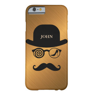 Personalized Londoner Wolf Who Loves .... Case