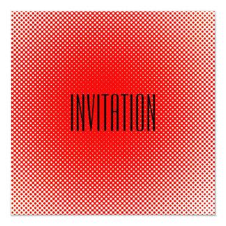 Personalized Minimal Chic Invitation
