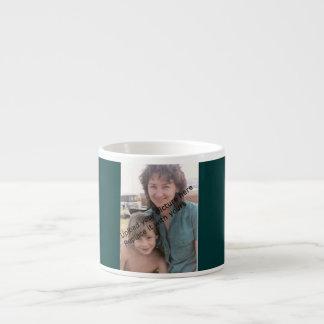Personalized Miss You Mug Espresso Mug
