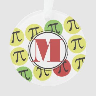 Personalized Mod Pi Math