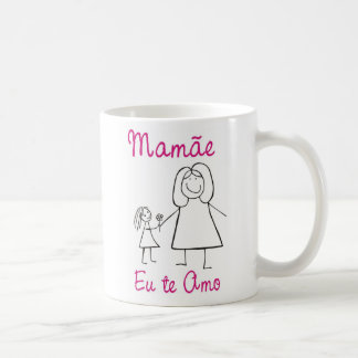 Personalized mug day of the mothers