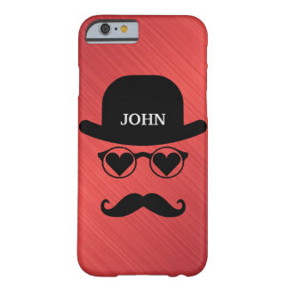 Personalized Name Londoner in Love Case