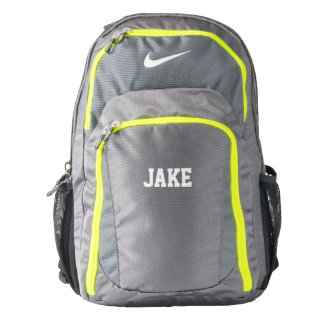 Personalized Nike Backpack