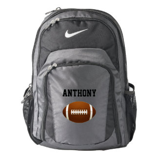 Personalized Nike Performance Backpack/Football Backpack