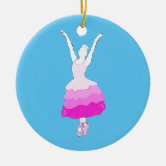 Personalized Nutcracker Ornament- Flowers Christmas Ornament