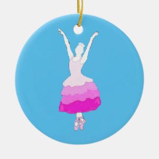 Personalized Nutcracker Ornament- Flowers Christmas Ornament