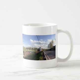 Personalized Panoramic Custom Photo Mugs