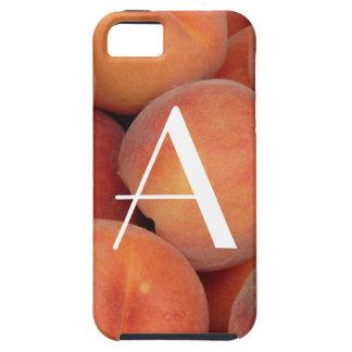 Personalized Peach Phone Case
