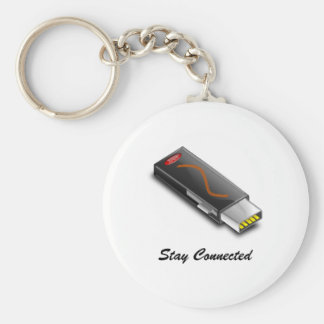 Personalized_Pen Drive Keychain