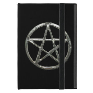 Personalized Pentacle iPad Mini Case