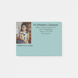 Personalized Personal Notes