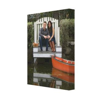 Personalized Photo Canvas Prints