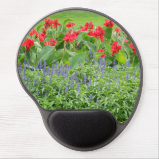 Personalized Photo Gel Mouse Mat