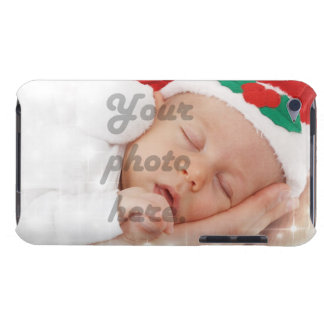 Personalized photo iPod Case-Mate cases