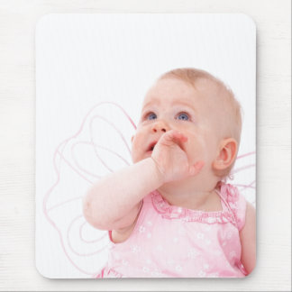 Personalized Photo Mouse Mat