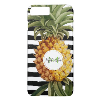 Personalized Pineapple Phone Case