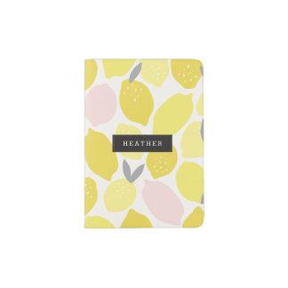 Personalized | Pink Lemonade
