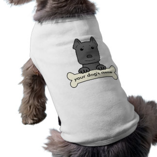 Personalized Pitbull Shirt