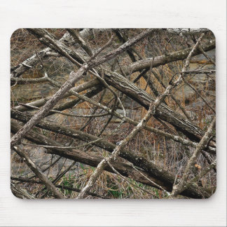 Personalized Real Camo / Camouflage (customizable) Mouse Mat