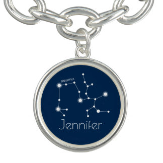 Personalized Sagittarius Zodiac Constellation