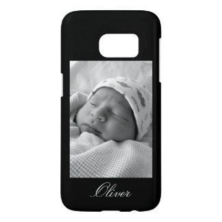 Personalized Samsung Galaxy S7 Phone Case