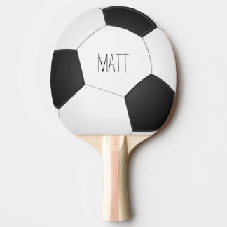Personalized Soccer
