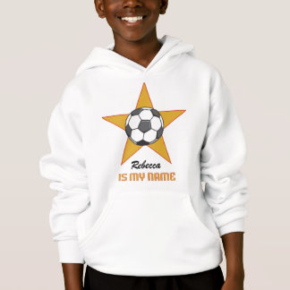 Personalized Soccer Star