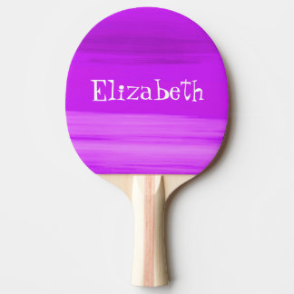 Personalized soft shades of deep purple stripes