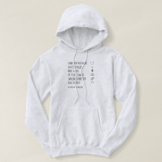Personalized Sports Mom Hoodie