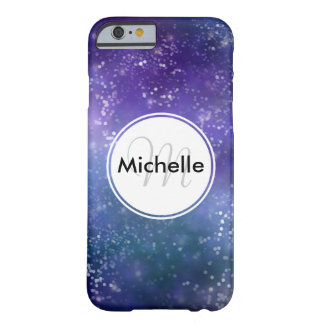 Personalized Starry Night Sky iPhone 6 Case