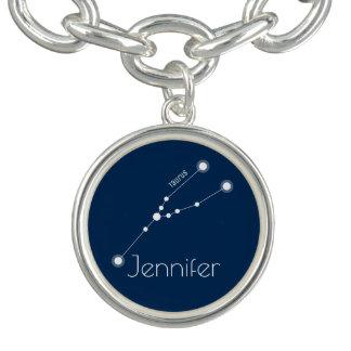 Personalized Taurus Zodiac Constellation