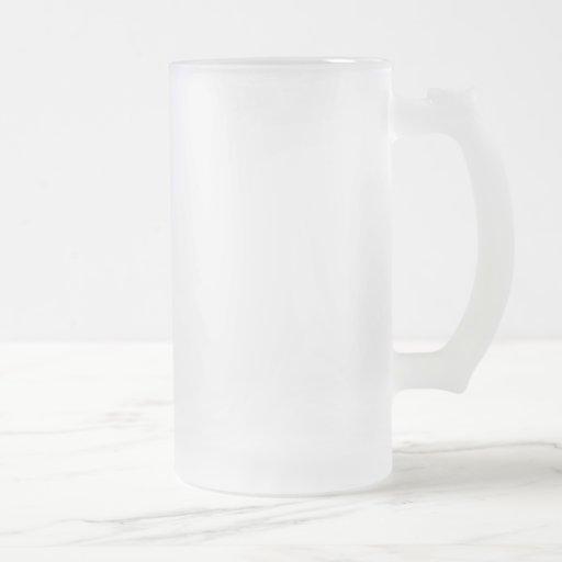 Personalized Team Groom Mug