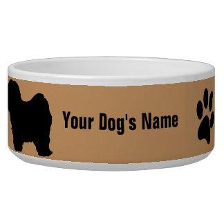 Personalized Tibetan Terrier チベタン・テリア
